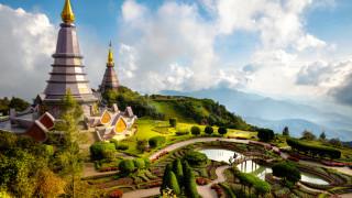 Страната, в която туризмът процъфтява, но това създава един проблем