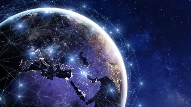Великобритания иска своя алтернатива на GPS и Galileo след Brexit