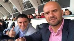 Бившият играч на ЦСКА Славко Матич отива в Китай