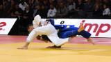 Ивайло Иванов седми на силен турнир в Будапеща
