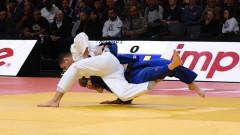 Борис Георгиев започна с победа на Европейското по джудо