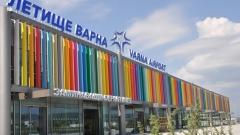 Летищата във Варна и Бургас с рекорден трафик през 2018 година