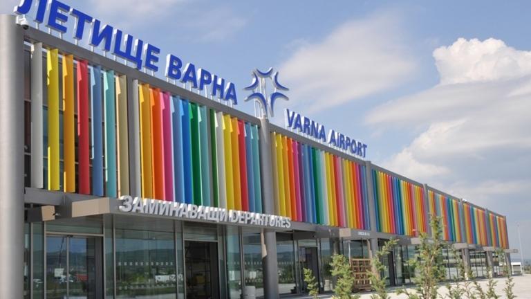 85% ръст на пътниците отчитат летищата във Варна и Бургас в началото на 2018-а