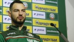 Симеон Славчев: Още не съм подписал с Лехия