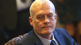 Проф. Петко Салчев е 19-ият директор на Здравната каса