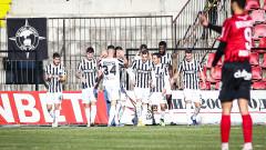 Локо (Пловдив) срази Локо (София) и се класира на 1/4-финал за Купата на България
