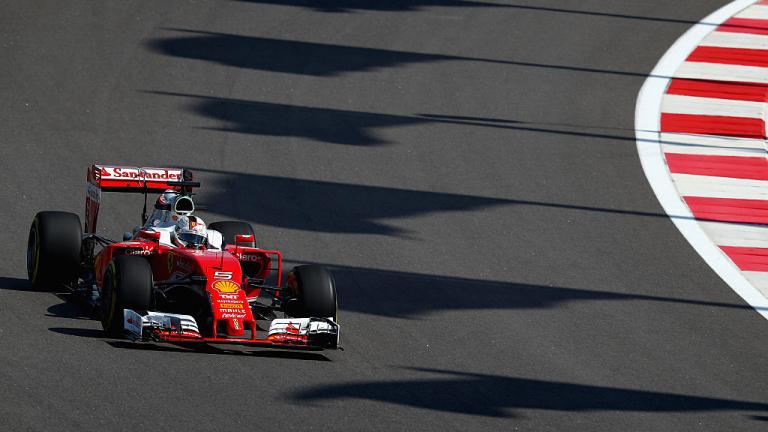 Босът на Ферари във Формула 1 продава Фиат?