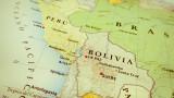 Пътнически автобус в Перу падна от 200 метра