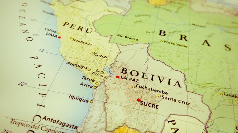 В Перу откриха най-голямото колективно жертвоприношение на деца в света