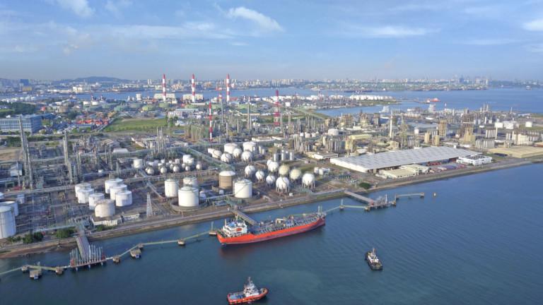 Exxon Mobil обмисля инвестиция от няколко милиарда долара в най-голямата