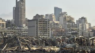 Франция иска да събере $357 млн. за Ливан