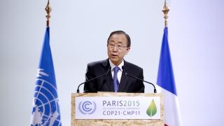 ООН иска $ 20 млрд. от държавите членки