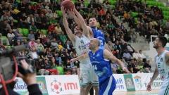 Петър Георгиев: Всичките ни мачове рещу Лукойл са срещу осем човека