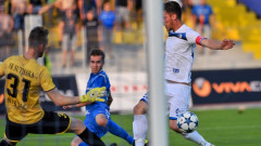 УЕФА на тръни заради мача в Дугополие