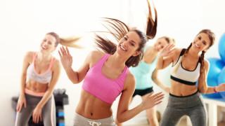 Топ 10 на упражненията, които горят най-много калории