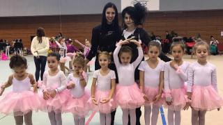 """""""Angels Cup"""" събира над 500 талантливи грации от България и чужбина"""