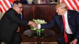 Заместникът на Ким Чен-ун тръгна за САЩ