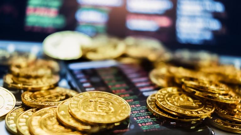 33% от американците притежават криптовалута, а 46 на сто планират да си закупят догодина