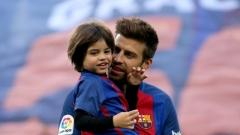 Пике все още иска да бъде президент на Барселона