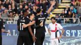 Рафаел Лео: Асистирах за гол на Ибрахимович! Не спирайте да мечтаете