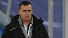Бруно Акрапович: Ще дадем всичко от себе си и в реванша