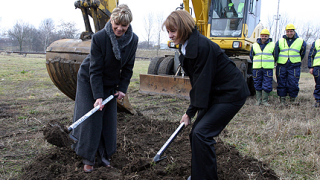 Рехабилитират пречиствателната станция на София