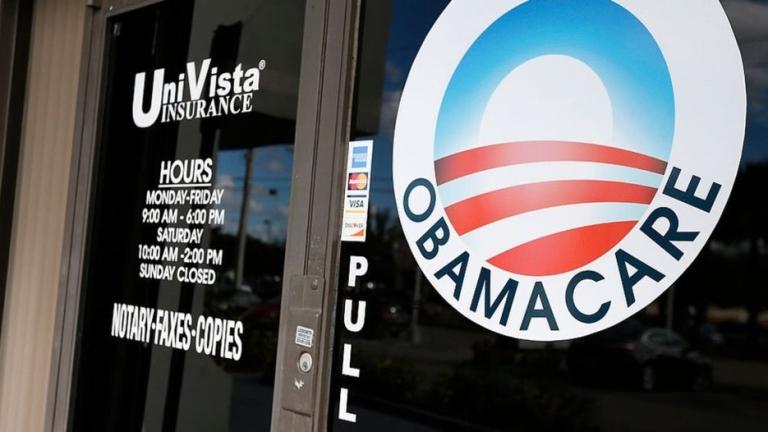 Камарата на представителите отмени Obamacare
