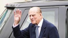 Принц Филип може да бъде наказан за катастрофата