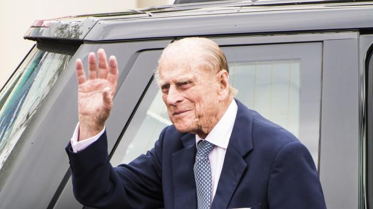 Британският принц Филип е застрашен от разследване и съответно наказание