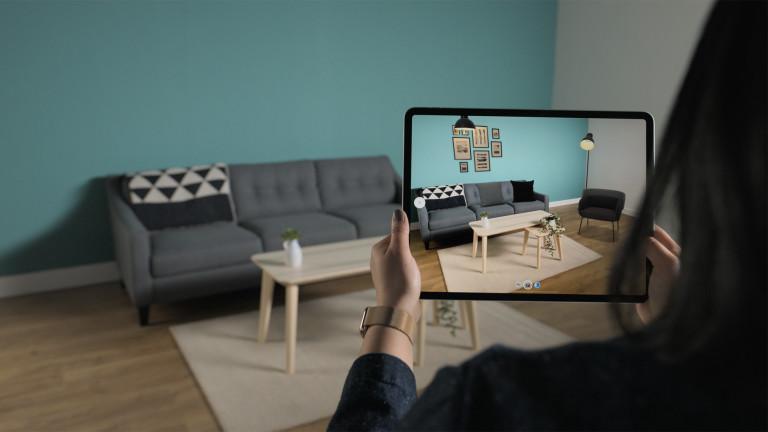 Apple представя следващото поколение iPad Pro през април