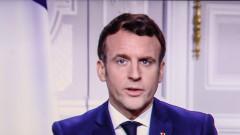 Франция ваксинирала едва 500 души, Макрон беснее