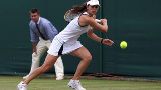 Пиронкова срещу Пати Шнидер в първия кръг  в Хобарт
