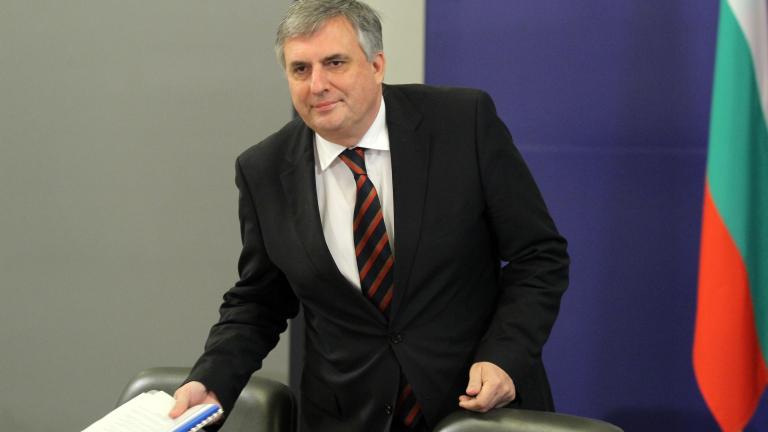 """Няма национализация в новите """"пенсионни предложения"""", убеждава Калфин"""