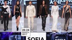 Седмицата на модата в София ще бъде от 20 до 24 март (СНИМКИ)