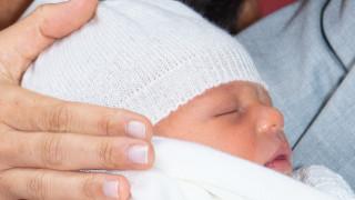 Защо Уилям и Кейт още не са виждали бебе Арчи