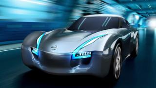 Електрическият Nissan Esflow дебютира в Женева
