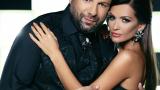 Преслава и Тони Стораро се гушкат в клип (Видео)