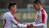 Павел Головодов ще продължи да се подвизава в Трета лига