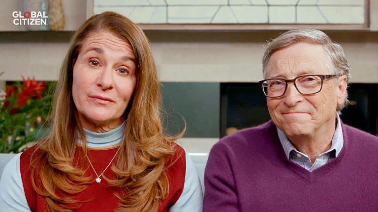 Развод за $146 млрд.: Бил и Мелинда Гейтс се разделят
