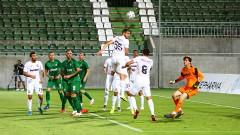 Албания отвори границите си за футболистите на Славия