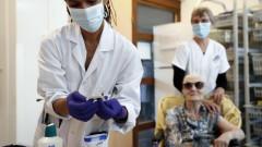 Франция обещава по-бързо ваксиниране след критики