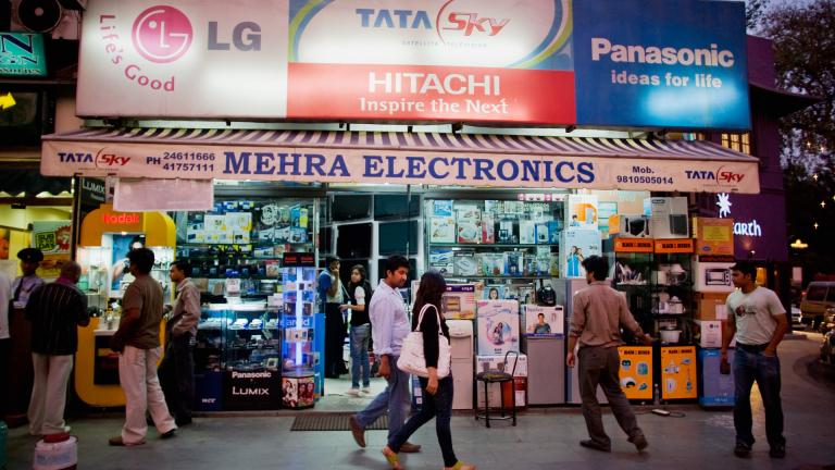 Българска компания е сред най-бързо развиващите се доставчици на интернет в Индия