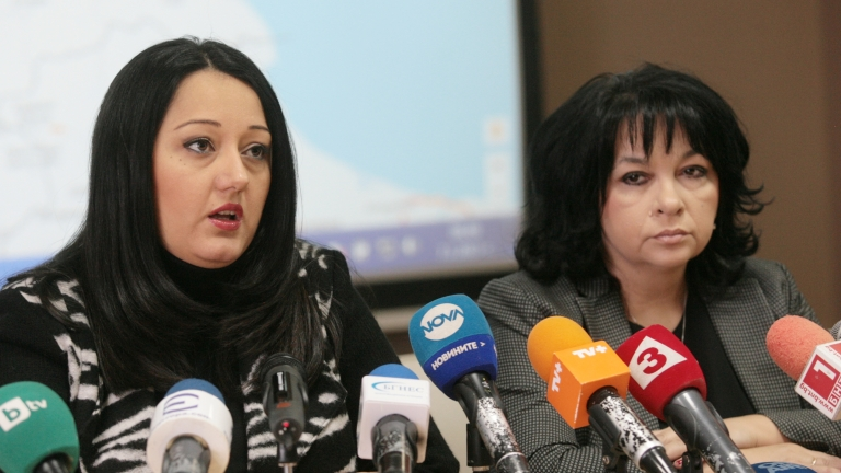"""Герберите обвиниха кабинета """"Герджиков"""" в заемането на страна в изборите"""