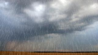 Дъжд в Северна България, а в планините сняг