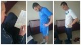 Факт: Футболистите на Левски не са дебелаци