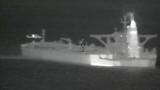 Иран помогнал на бедстващ петролен танкер