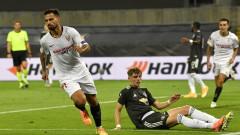 Крадци са се опитали да оберат Сусо по време на финала на Лига Европа