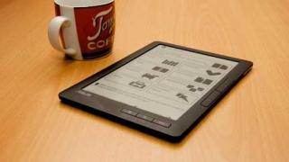 Очакват бум в продажбите на четците за е-книги