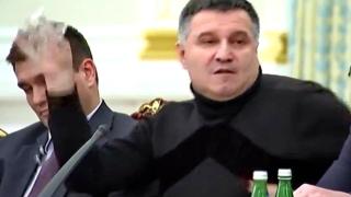 Ако Украйна влезе в ЕС, по-добре ние да излезем