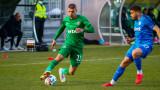Кирил Десподов: Пиша си добър 4 в Лудогорец, невероятно е да сме на победа от титлата